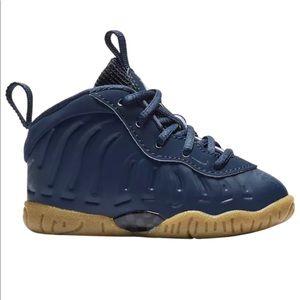 Nike Air foamposite midnight blue 🙌🔥